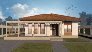 Proiect personalizat Ilfov - Casa Dragomiresti
