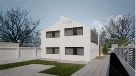 Proiect personalizat casa zidarie - Bragadiru