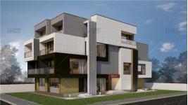 Proiect bloc 7 apartamente – Sectorul 1, Bucuresti