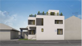 Proiect casa – Sectorul 1, Bucuresti