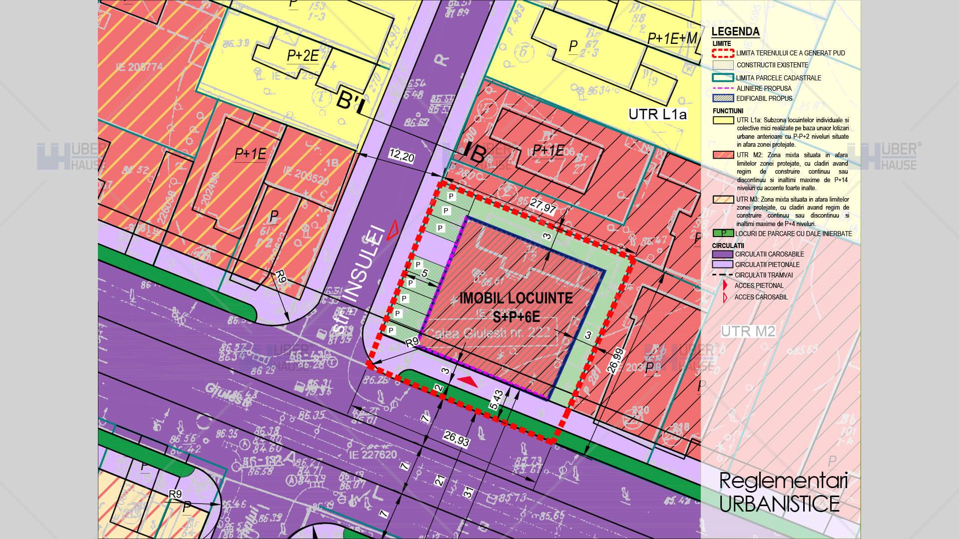 Certificat de urbanism